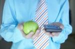 guy apple calculator