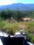 Miraval terrace 2